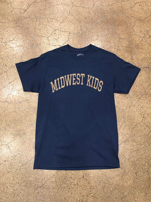 Midwest Kids SS Tee