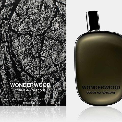 Comme des Garçons Parfum Wonderwood Eau de Parfum