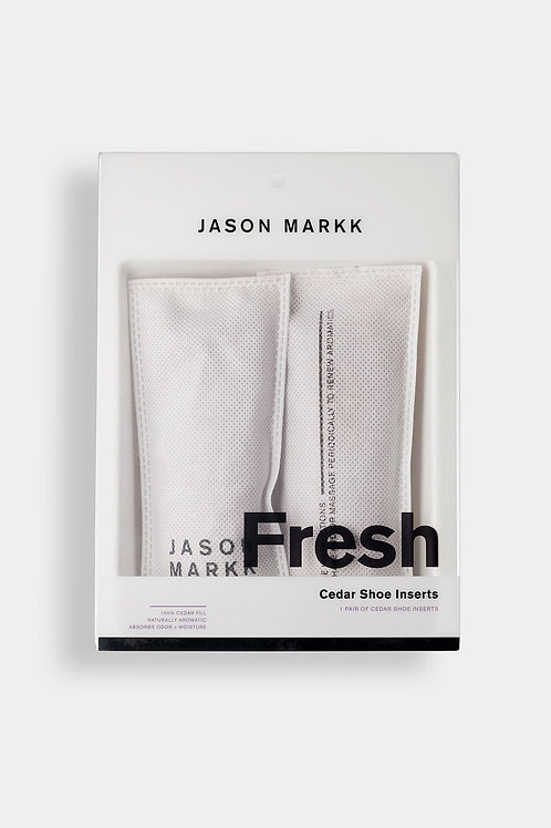 Jason Markk Cedar Freshener