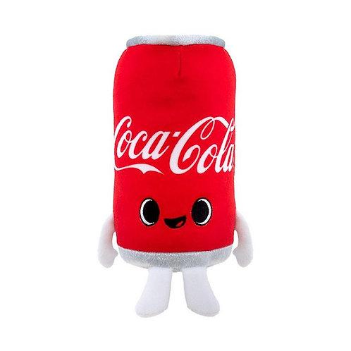 FUNKO POP! Plush: Coca-Cola Can