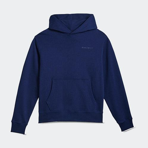 Adidas PW Basics Hoodie (Gender Neutral)(Blue)