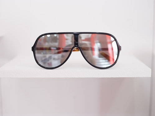 Injection Aviator Sunglasses