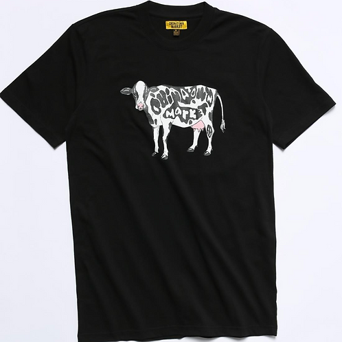 Chinatown Market Cow Tee