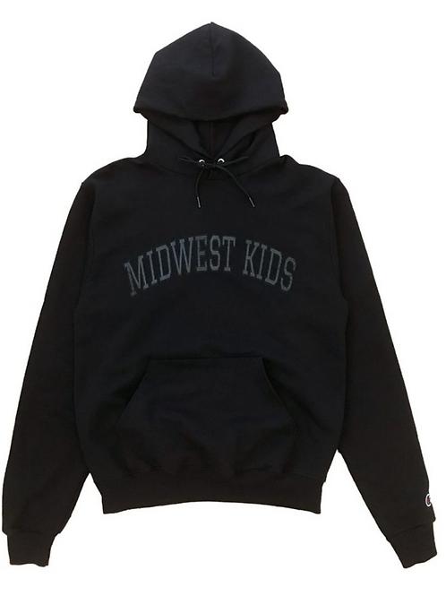 Midwest Kids Logo Hoodie