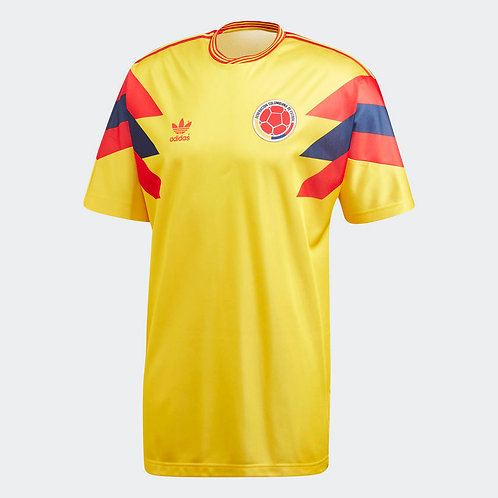 Columbia Jersey