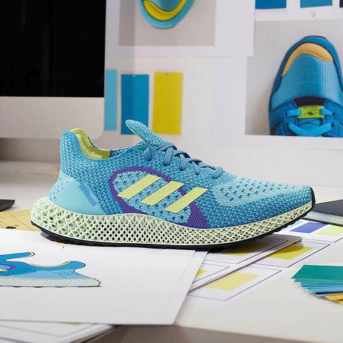 """adidas ZX Carbon """"Aqua"""""""