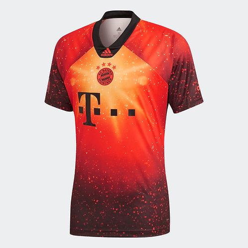 Adidas FC Bayern EA Sports Jersey