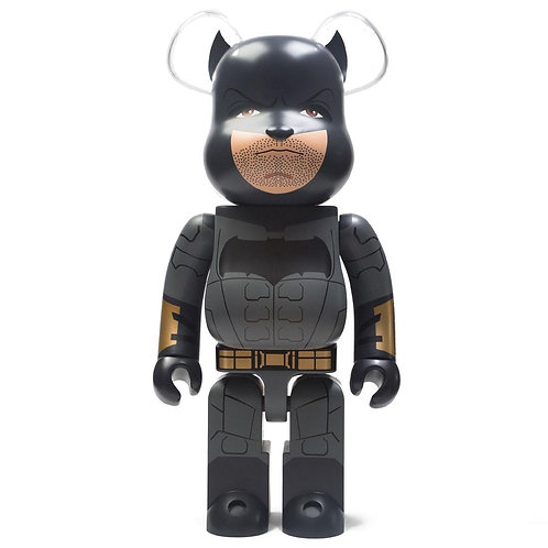 BE@RBRICK Justice League Batman 1000%