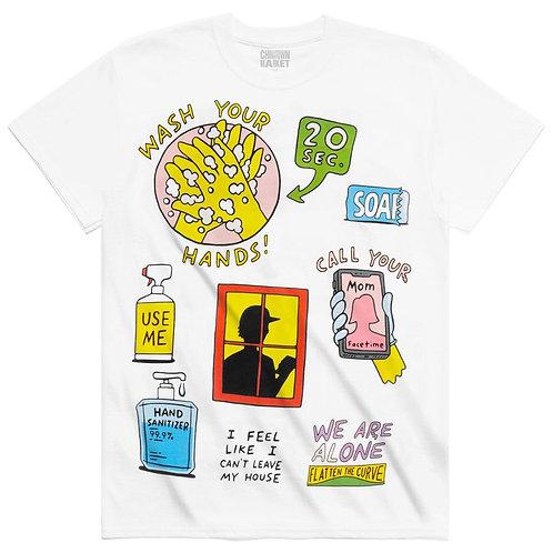 Chinatown Market x Aaron Kai T-Shirt