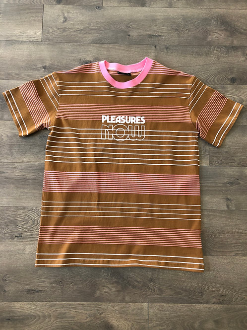Pleasures Feed Back SS Tee