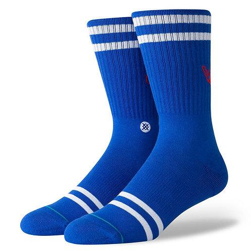 Stance Vibe Rainbow Sock