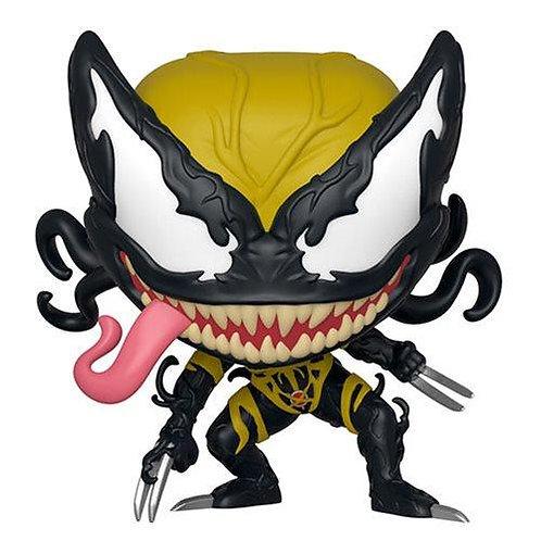 FUNKO POP! Marvel: Venomized X-23