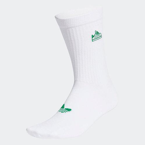 adidas Stan Smith Shoe Sock