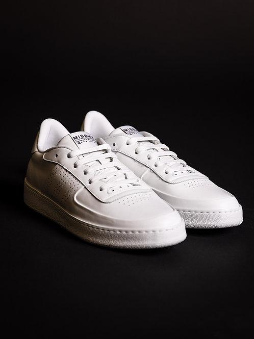 MISBHV Warszawa Sneaker White