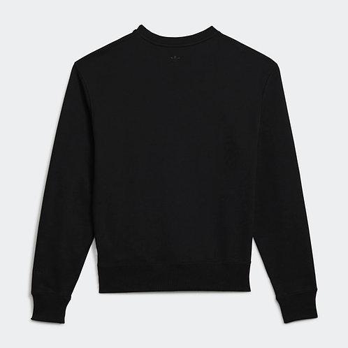 Adidas PW Basics Crewneck (Gender Neutral)(Black)