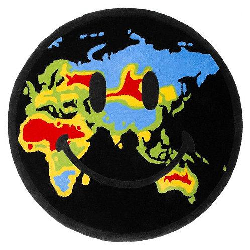 Chinatown Market Global Citizen Western Hemisphere Rug