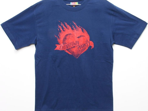 Chinatown Market Heart T-Shirt