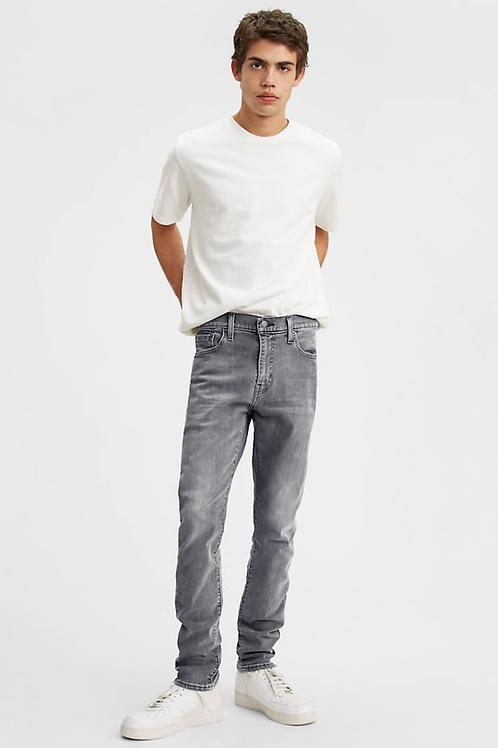 Levi's 510 Skinny Grey Mood