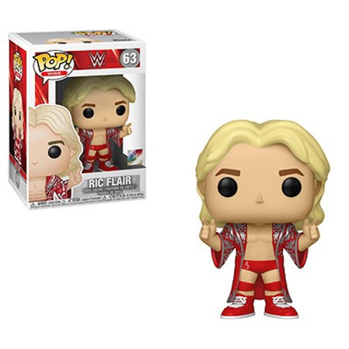 FUNKO POP! WWE: Ric Flair