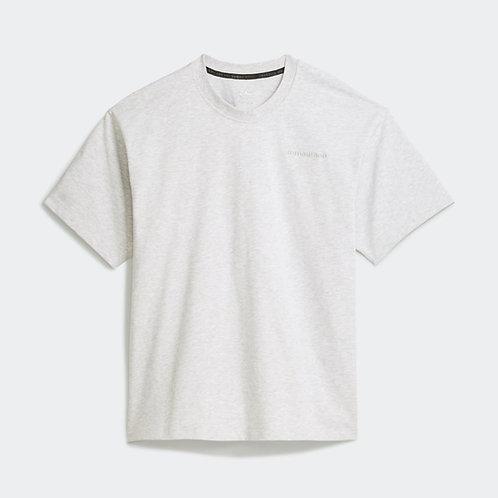 Adidas PW Basics Shirt (Gender Neutral) (Light Grey)