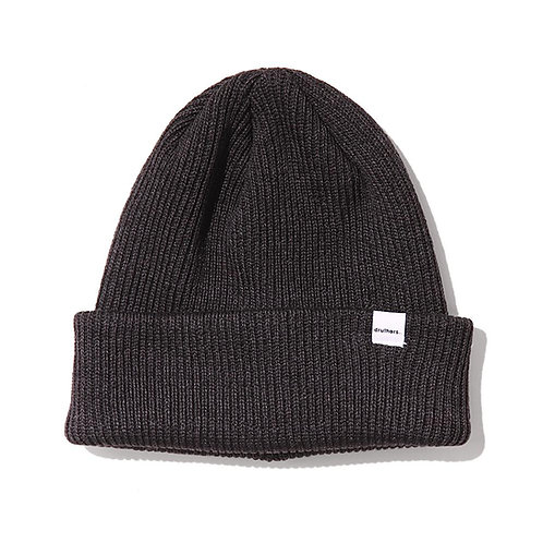 Druthers Recycled Cotton Knit Beanie