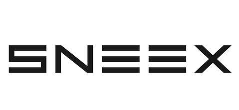 sneex logo