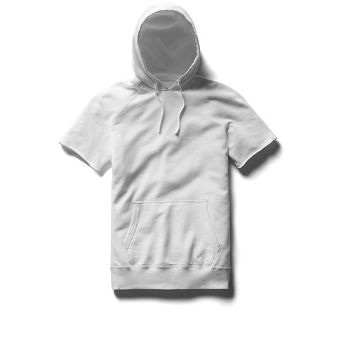 Reigning Champ Cut-Off PO Hoodie