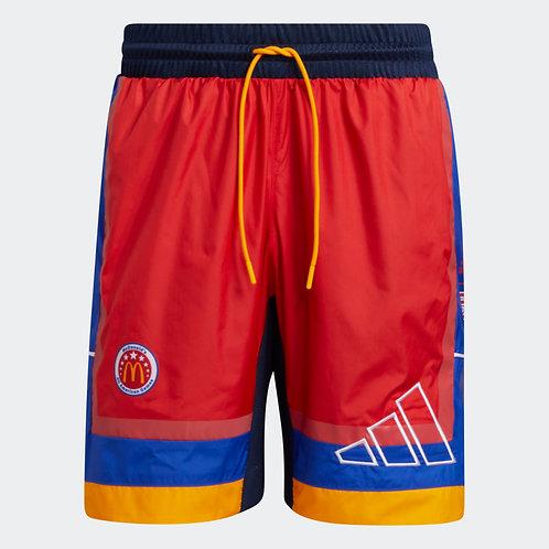 adidas EE McDonald's Game Time Shorts