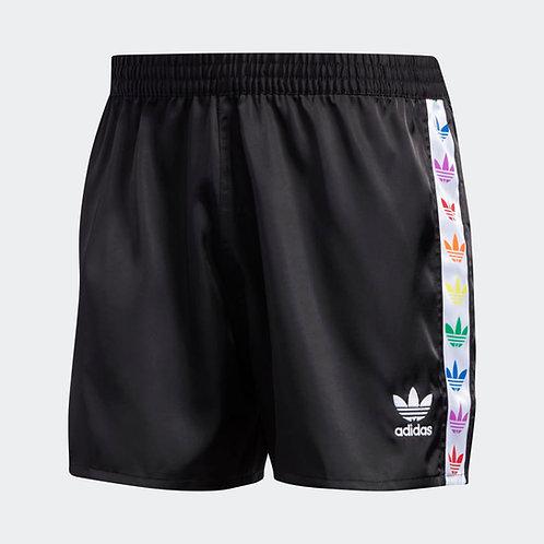 Adidas Pride Tape Shorts