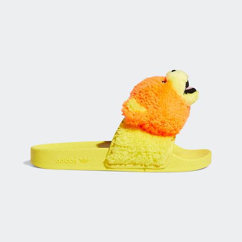adidas Jeremy Scott Adilette Teddy Slides