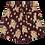 Thumbnail: Pleasures Dejavu Woven Floral Shorts