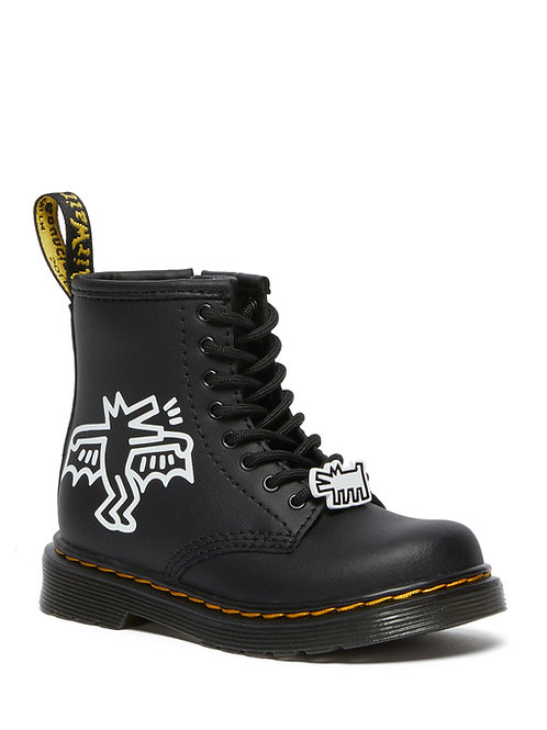 Dr. Martens 1460 Keith Haring Toddler