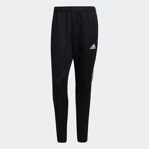 adidas Tiro 21 Training Pant (Black & White)