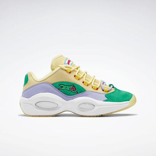 Reebok BBC Question Low