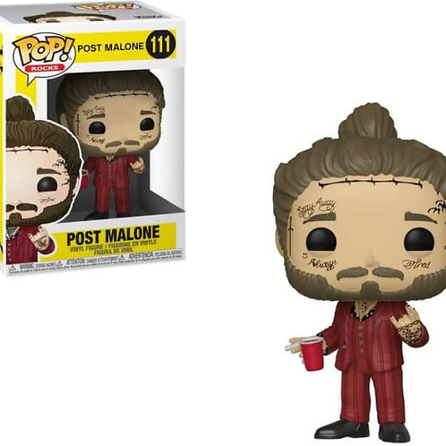 FUNKO POP! ROCKS: Post Malone