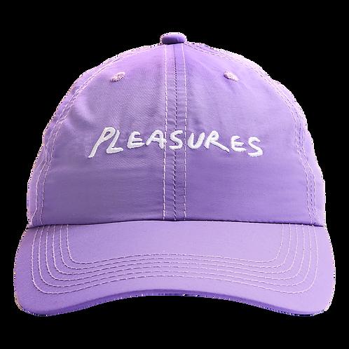 Pleasures Hump Nylon Sport Cap