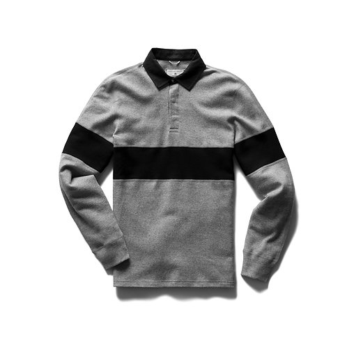 Reigning Champ Rugby Shirt