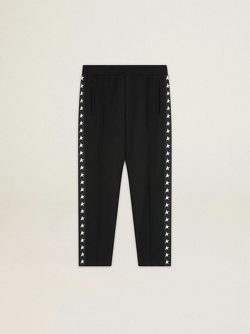 Golden Goose Star Collection Tapered Trackpant