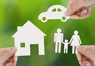 House auto and family bundle insurance quote