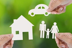 Home and Auto Bundle Insurance