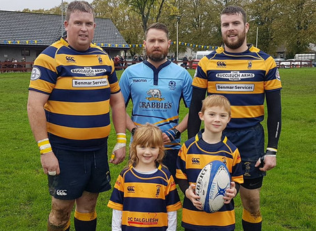 Moffat 10 Wigtownshire 32