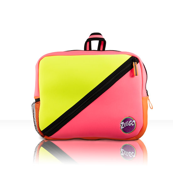 Kid's Tropical Sunset backpack