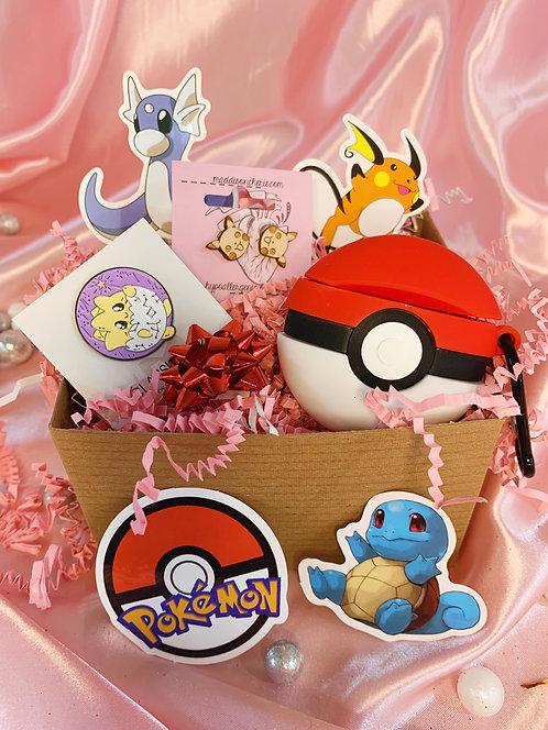 Master Pokemon Trainer Box Set