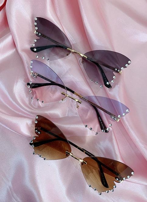 Mariah Butterflies Shades