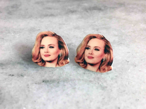 """Adele"" Earrings"