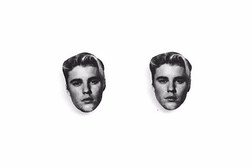 """""""Beiber Fever"""" Earrings"""