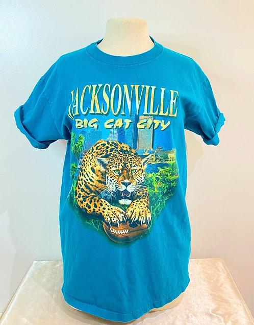 Jacksonville Big Cat City, Sz M