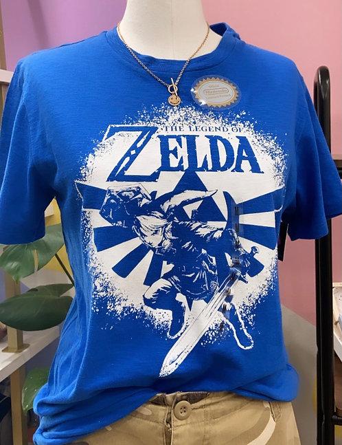 Zelda Tee, Men's Sz M