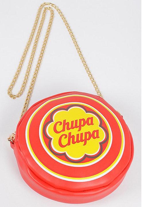 Chupa Chupa Crossbody Bag