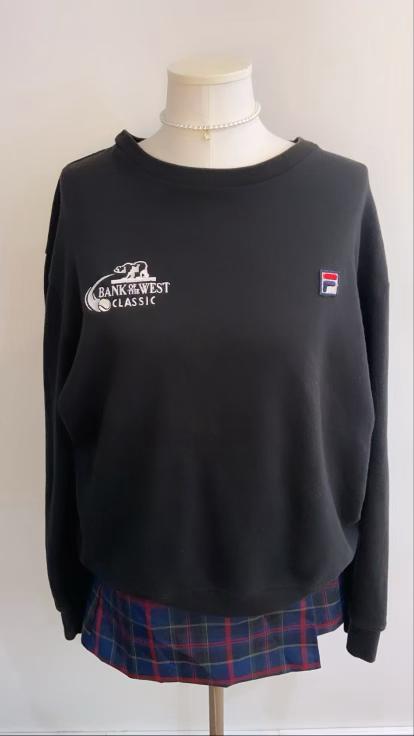 Fila BofA Sweater, Sz men's Lrg, L